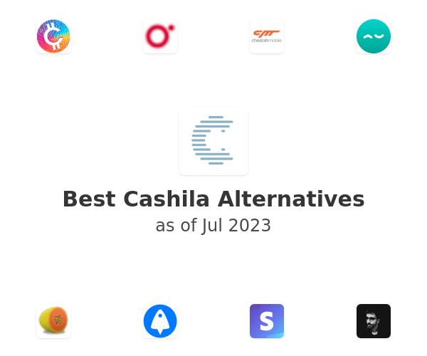 Best Cashila Alternatives