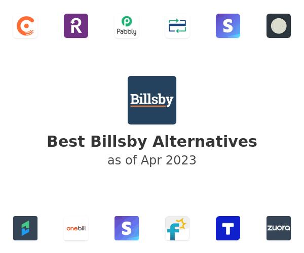 Best Billsby Alternatives