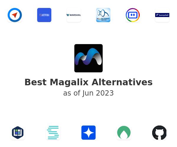 Best Magalix Alternatives