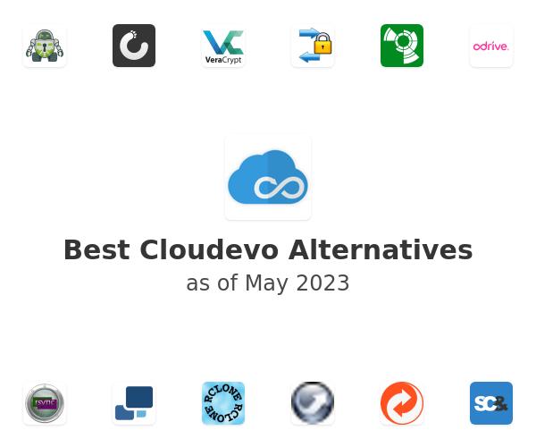 Best Cloudevo Alternatives