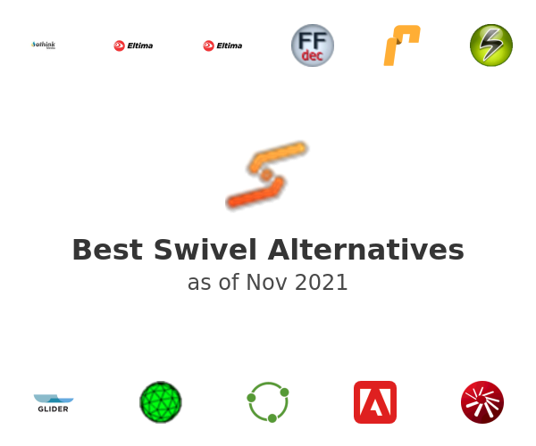 Best Swivel Alternatives