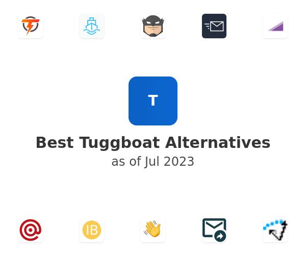 Best Tuggboat Alternatives
