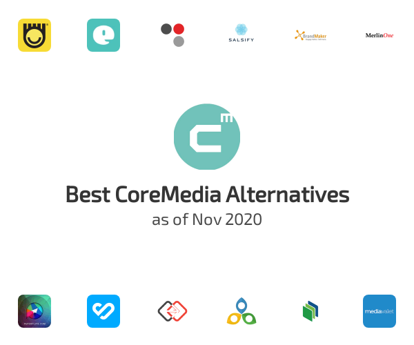 Best CoreMedia Alternatives