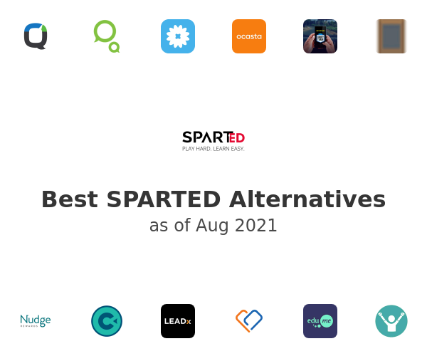 Best SPARTED Alternatives