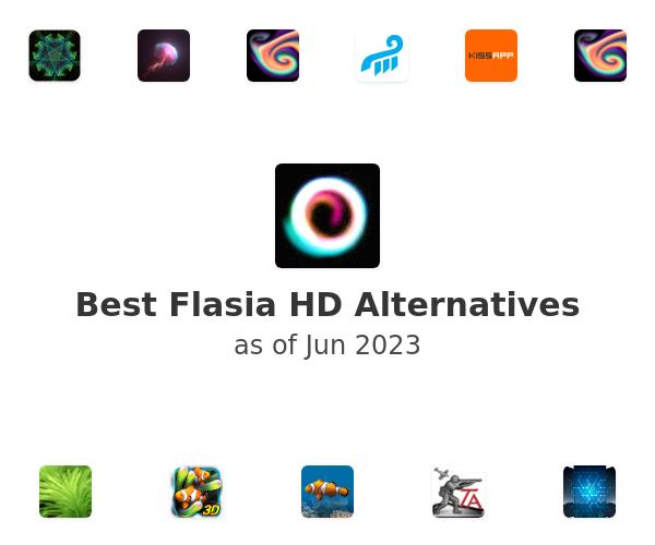 Best Flasia HD Alternatives