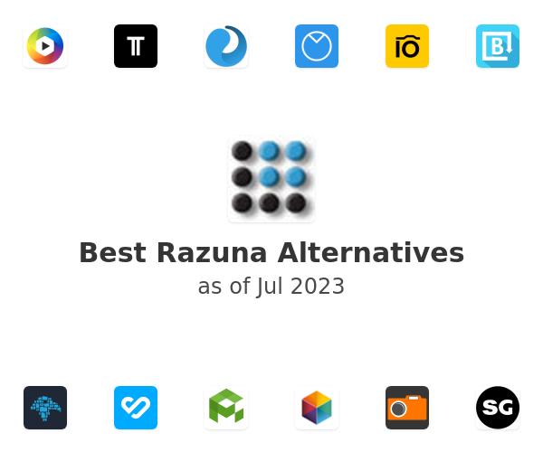 Best Razuna Alternatives