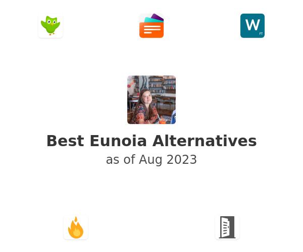 Best Eunoia Alternatives