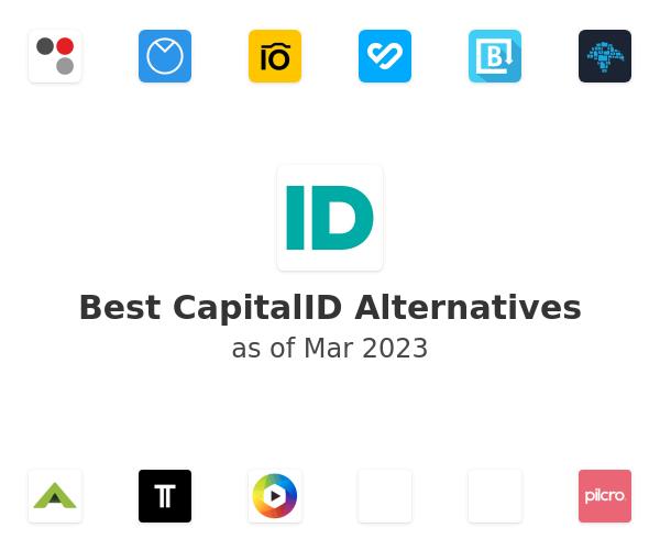 Best CapitalID Alternatives