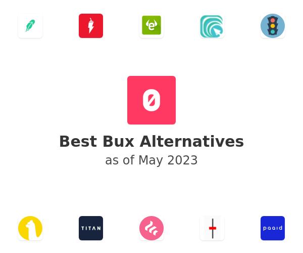 Best Bux Alternatives