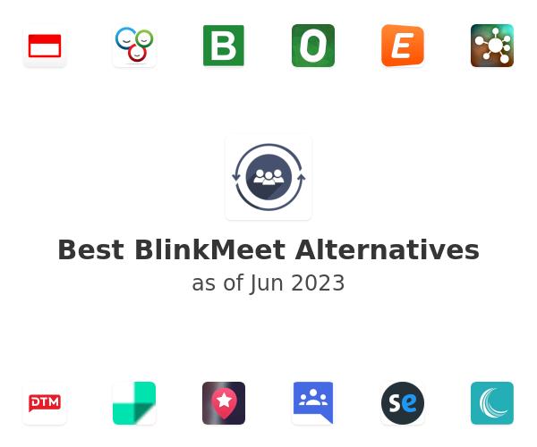 Best BlinkMeet Alternatives