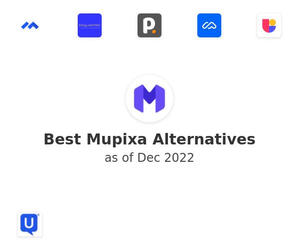 Best Mupixa Alternatives
