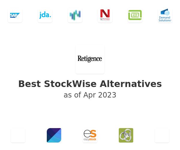 Best StockWise Alternatives