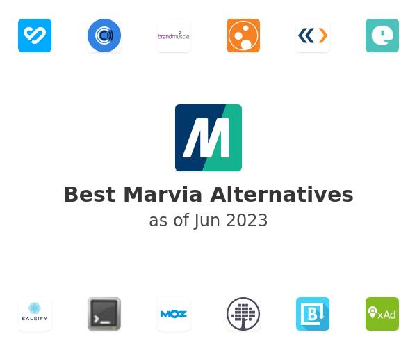 Best Marvia Alternatives