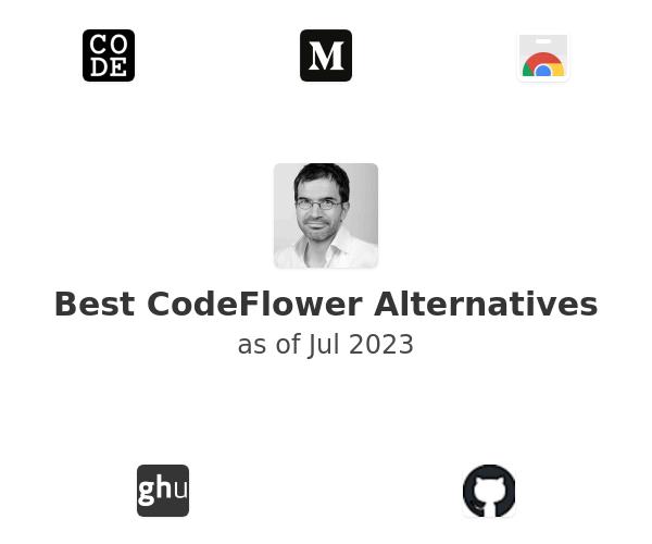 Best CodeFlower Alternatives