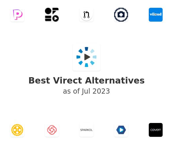 Best Virect Alternatives