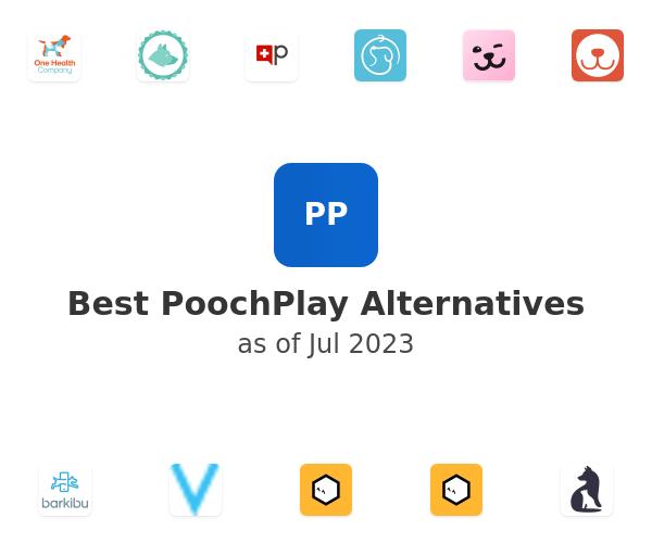 Best PoochPlay Alternatives