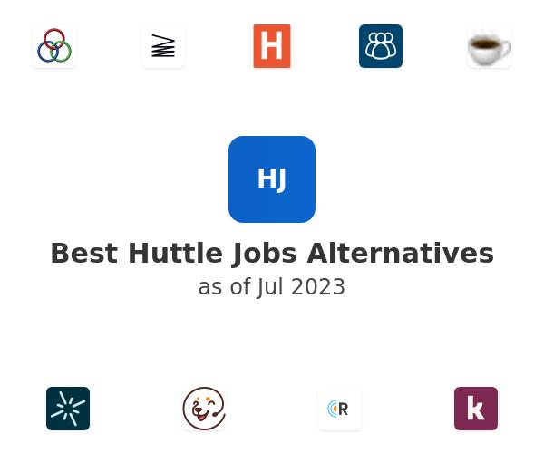 Best Huttle Jobs Alternatives