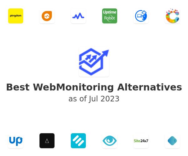 Best WebMonitoring Alternatives