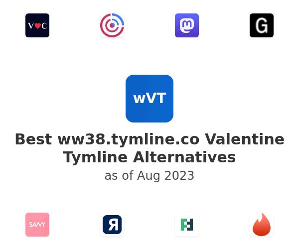 Best Valentine Tymline Alternatives