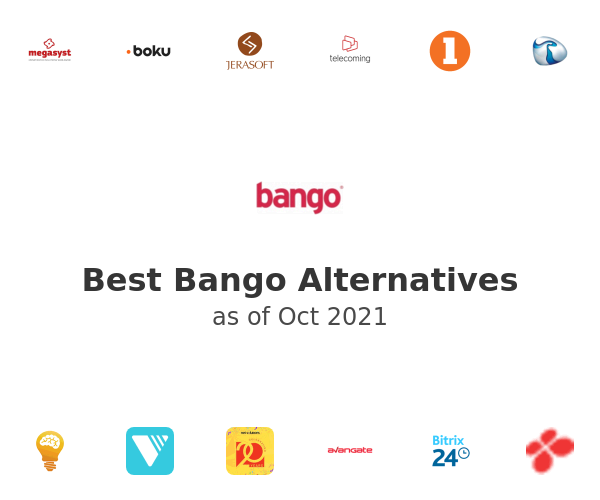 Best Bango Alternatives
