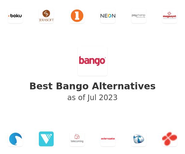 Best Bango Alternatives