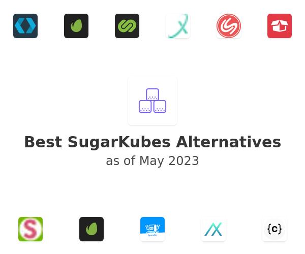 Best SugarKubes Alternatives