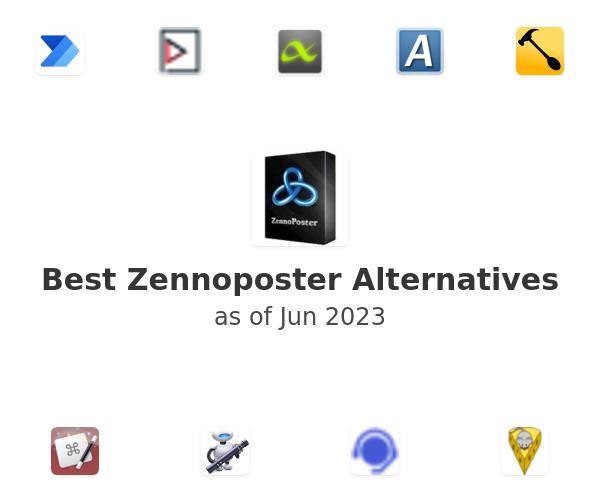 Best Zennoposter Alternatives