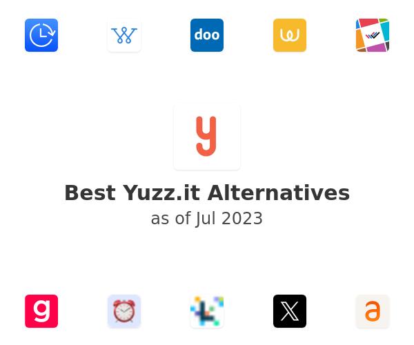 Best Yuzz.it Alternatives