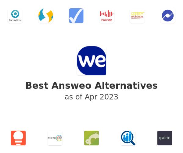 Best Answeo Alternatives