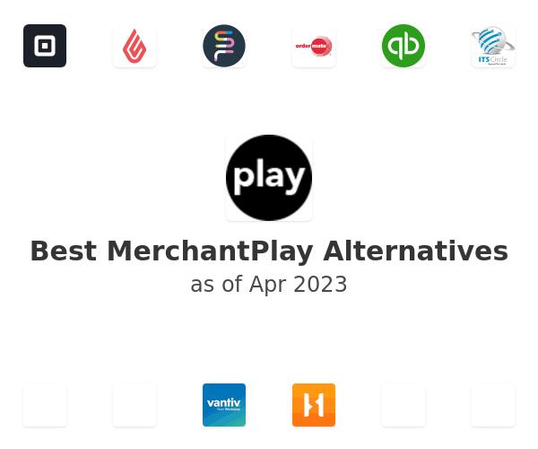 Best MerchantPlay Alternatives