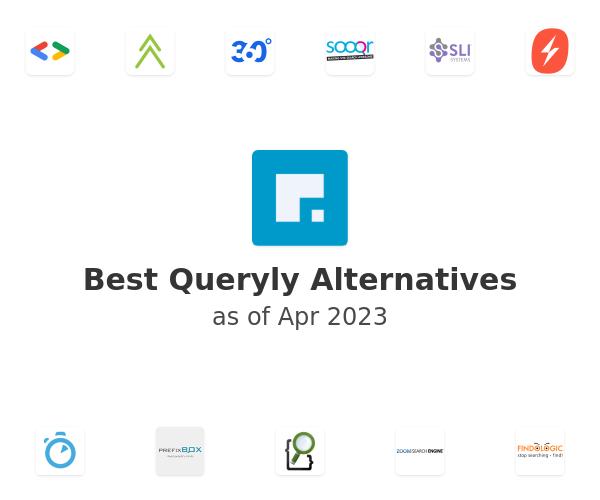 Best Queryly Alternatives