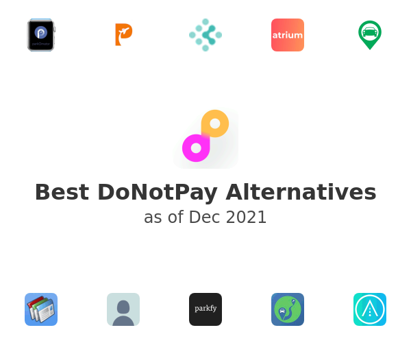 Best DoNotPay Alternatives