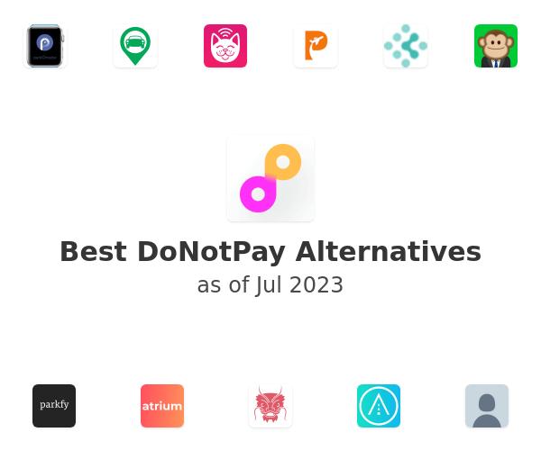 Best DoNotPay Alternatives