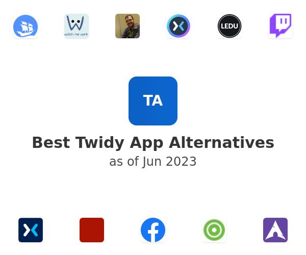 Best Twidy App Alternatives