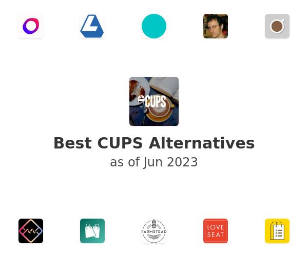 Best CUPS Alternatives