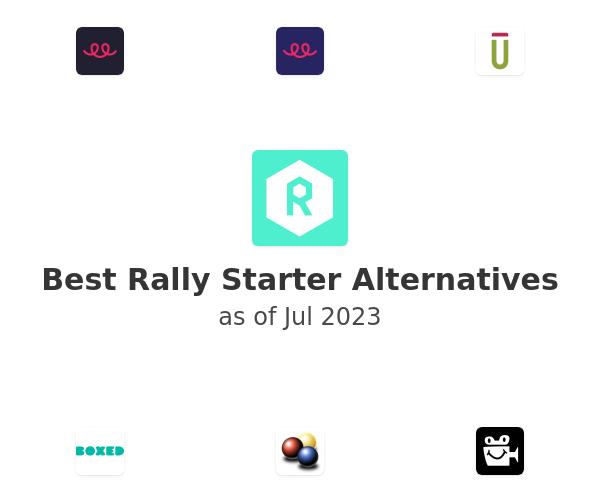 Best Rally Starter Alternatives