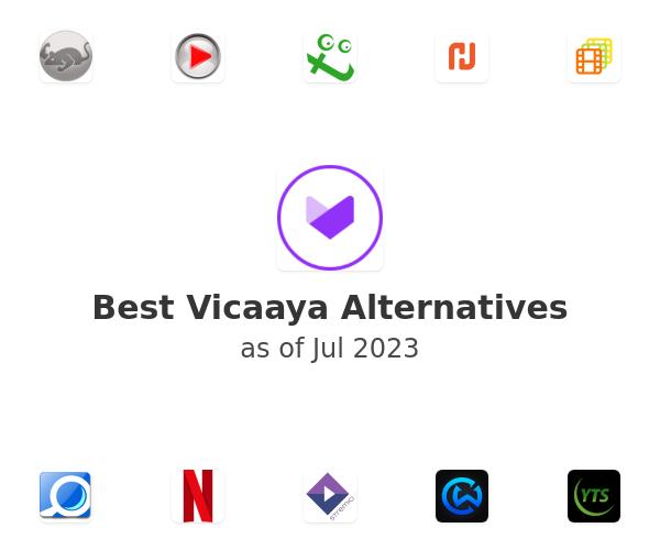 Best Vicaaya Alternatives
