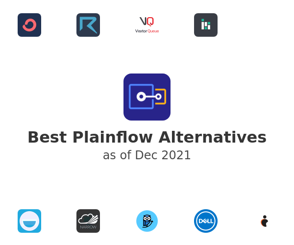 Best Plainflow Alternatives