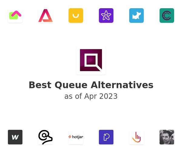 Best Queue Alternatives