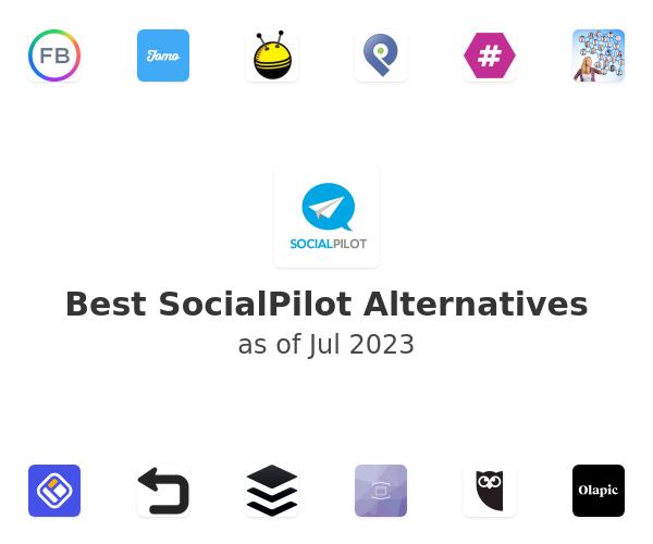 Best SocialPilot Alternatives