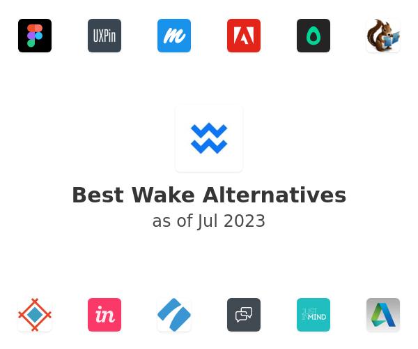 Best Wake Alternatives