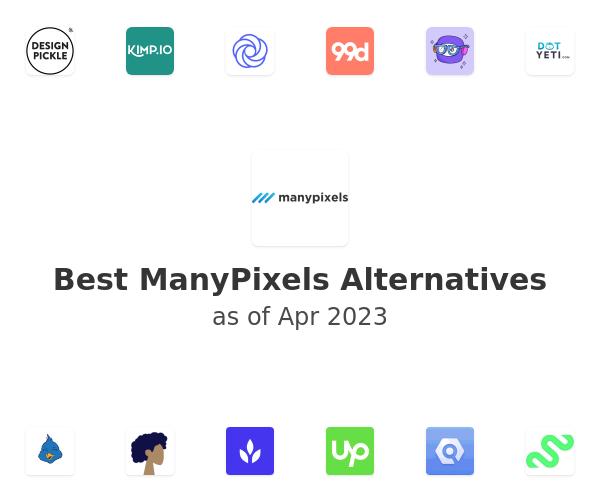 Best ManyPixels Alternatives