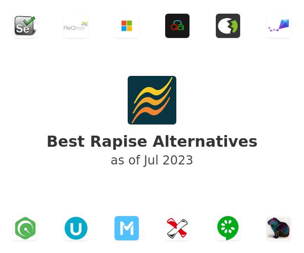 Best Rapise Alternatives
