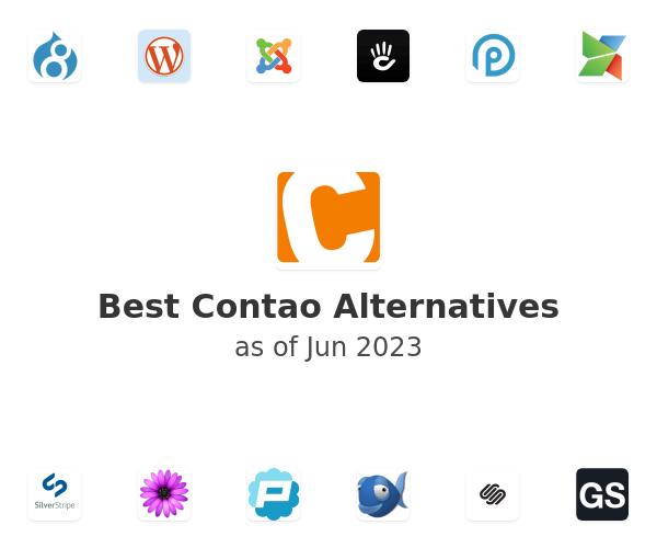 Best Contao Alternatives