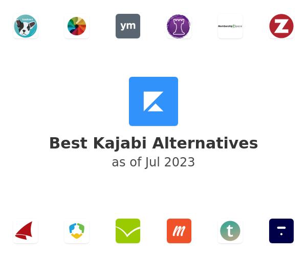Best Kajabi Alternatives