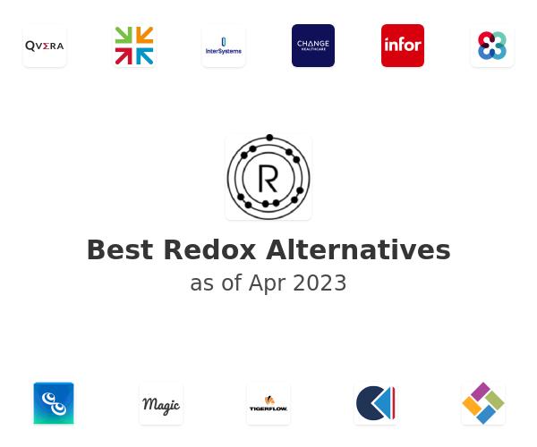 Best Redox Alternatives