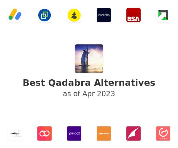 Best Qadabra Alternatives