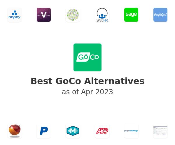 Best GoCo Alternatives