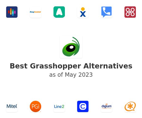 Best Grasshopper Alternatives