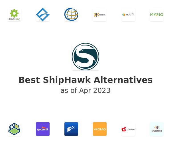 Best ShipHawk Alternatives